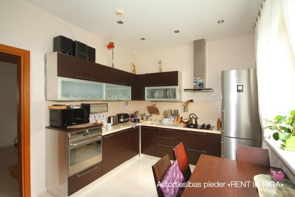 House for rent, Avotu street - Image 11