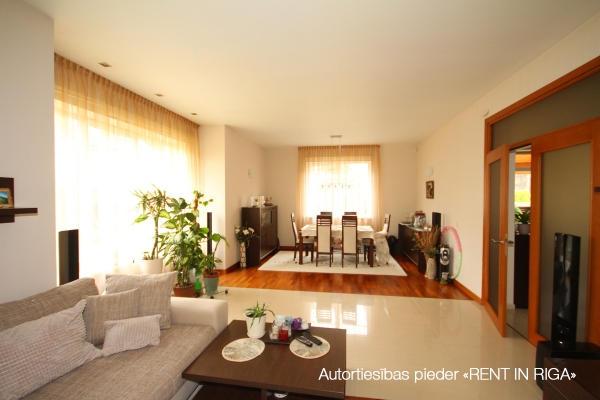 House for rent, Avotu street - Image 9