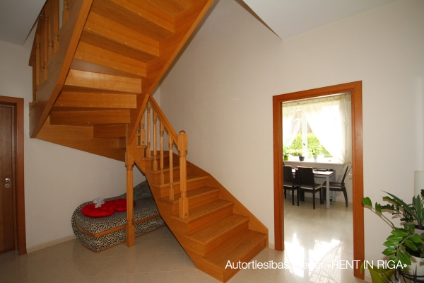 House for rent, Avotu street - Image 13