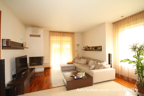 House for rent, Avotu street - Image 7