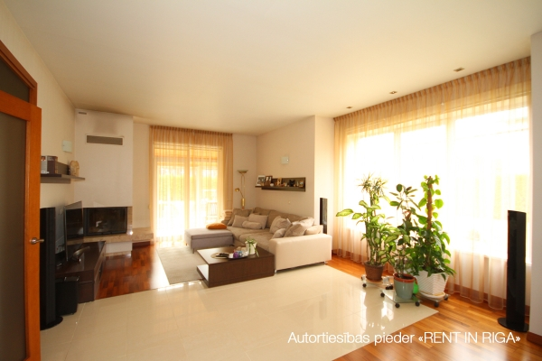 House for rent, Avotu street - Image 6
