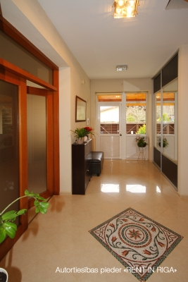 House for rent, Avotu street - Image 5