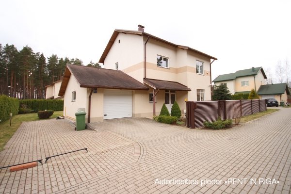 House for rent, Avotu street - Image 4