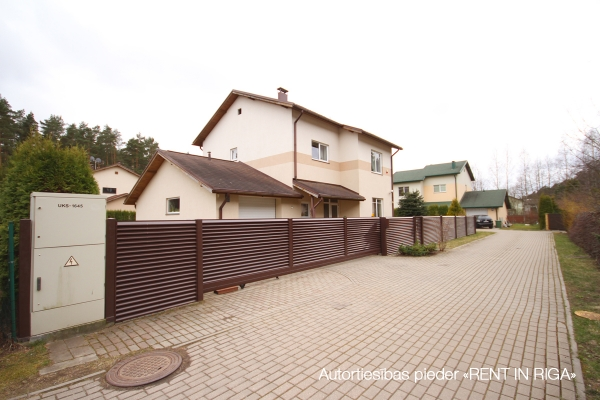 House for rent, Avotu street - Image 31