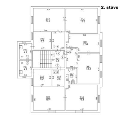 Investīciju objekts, Spirgus iela - Attēls 19