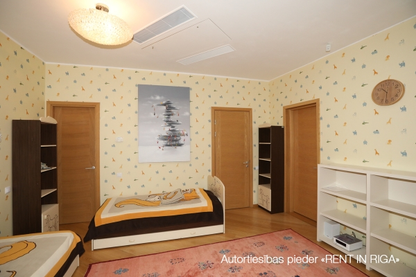 Izīrē dzīvokli, Vāgnera iela 2 - Attēls 12