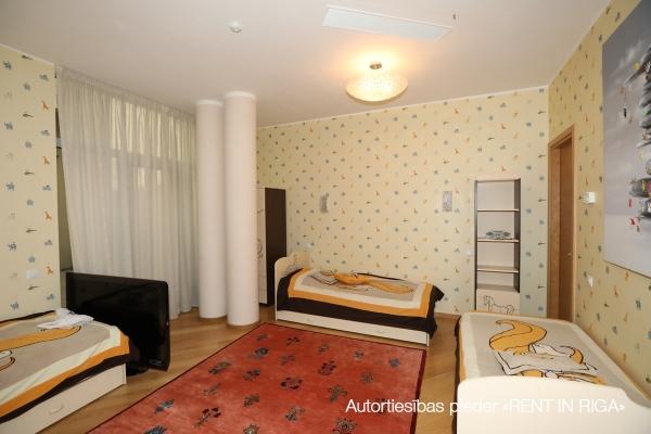 Izīrē dzīvokli, Vāgnera iela 2 - Attēls 13