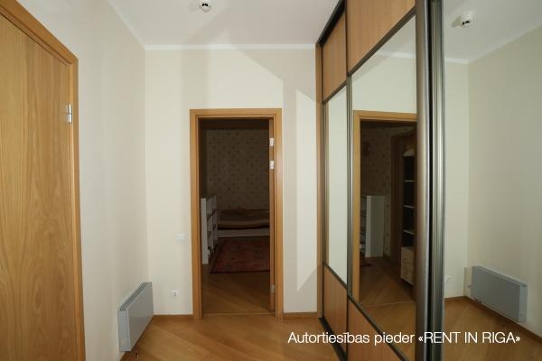 Izīrē dzīvokli, Vāgnera iela 2 - Attēls 18
