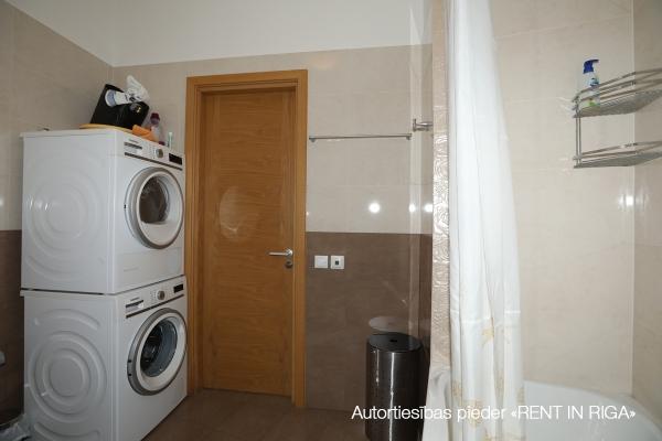 Izīrē dzīvokli, Vāgnera iela 2 - Attēls 19