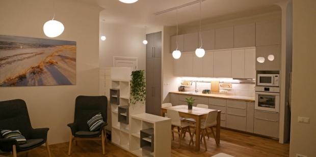 Izīrē dzīvokli, Slokas iela 31 - Attēls 3