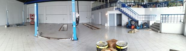 Iznomā ražošanas telpas, Katlakalna iela - Attēls 4