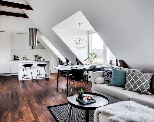 Apartment for sale, Valdemāra street 57/59 - Image 1