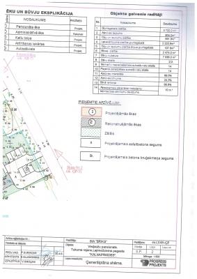 Investīciju objekts, Kalnapriedes iela - Attēls 6