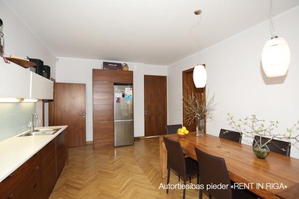Pārdod dzīvokli, Tallinas iela 52 - Attēls 4