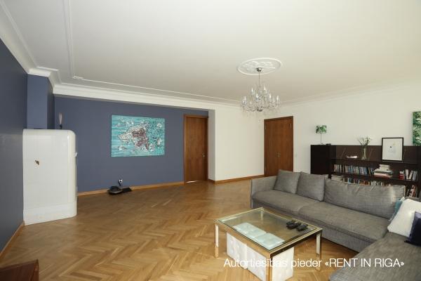 Pārdod dzīvokli, Tallinas iela 52 - Attēls 8