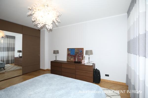 Pārdod dzīvokli, Tallinas iela 52 - Attēls 11