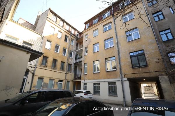 Pārdod dzīvokli, Tallinas iela 52 - Attēls 20