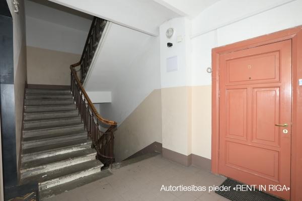 Pārdod dzīvokli, Tallinas iela 52 - Attēls 18