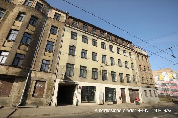 Pārdod dzīvokli, Tallinas iela 52 - Attēls 19