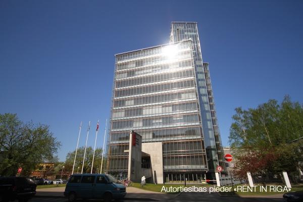 Office for rent, Vesetas street - Image 1