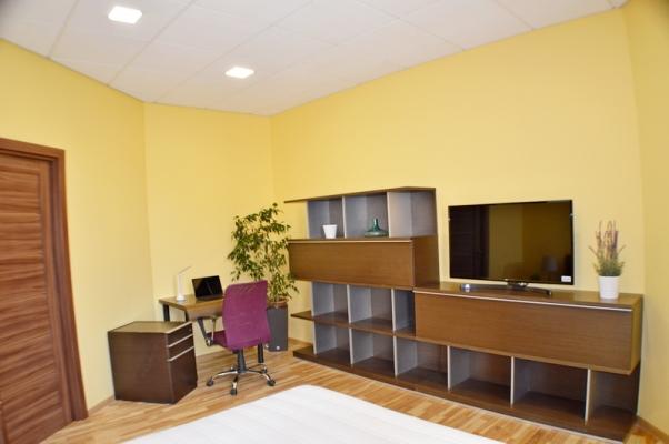 Apartment for rent, Dzirnavu street 134a - Image 3