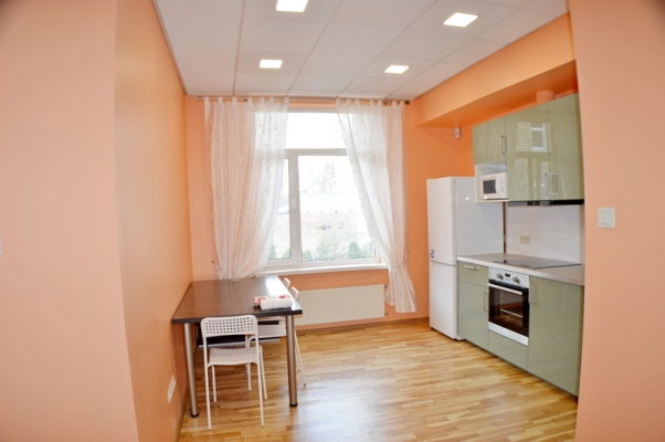 Apartment for rent, Dzirnavu street 134a - Image 4