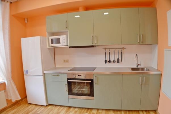 Apartment for rent, Dzirnavu street 134a - Image 5