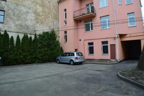 Apartment for rent, Dzirnavu street 134a - Image 13