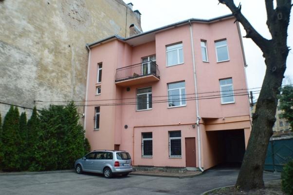 Apartment for rent, Dzirnavu street 134a - Image 14