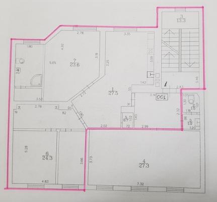 Apartment for rent, Dzirnavu street 134a - Image 16