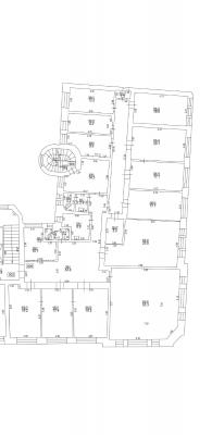 Iznomā biroju, Elizabetes iela - Attēls 23