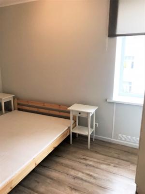 Izīrē dzīvokli, Emmas iela 28 - Attēls 6