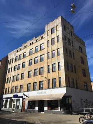 Pārdod dzīvokli, Miera iela 29 - Attēls 16