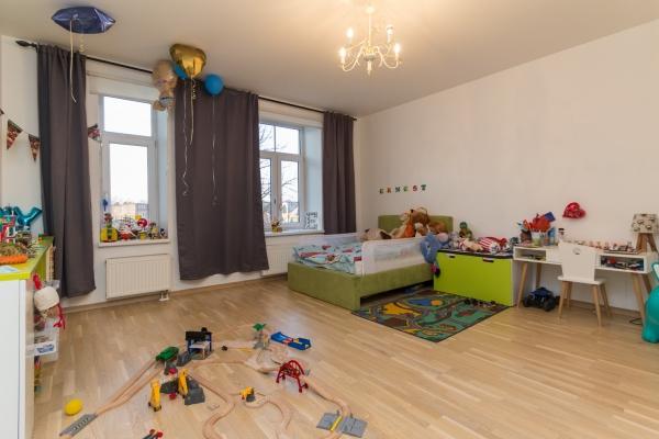 Izīrē dzīvokli, Valmieras iela 28 - Attēls 14