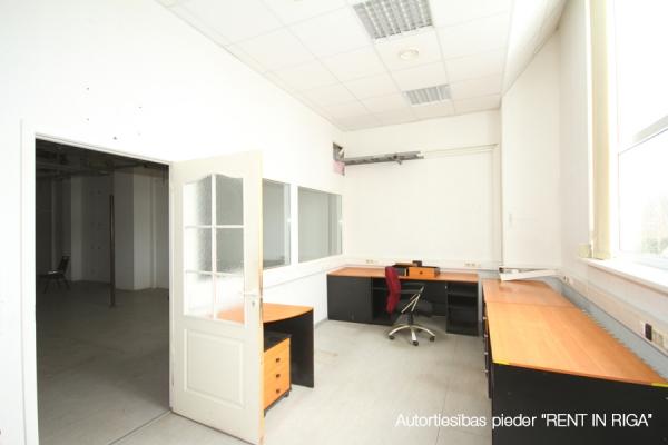 Iznomā biroju, Bajāru iela - Attēls 1
