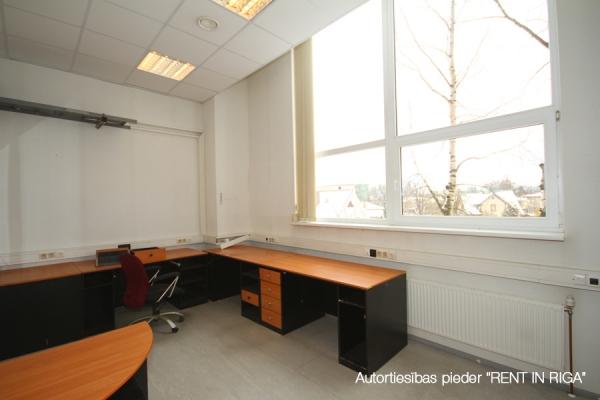 Iznomā biroju, Bajāru iela - Attēls 2