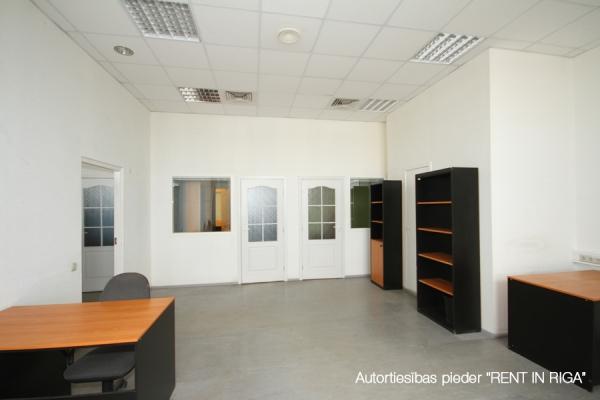 Office for rent, Bajāru street - Image 7