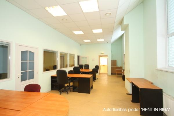 Office for rent, Bajāru street - Image 1