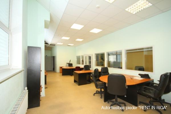 Office for rent, Bajāru street - Image 2