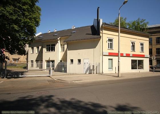 Iznomā tirdzniecības telpas, Lāčplēša iela - Attēls 6