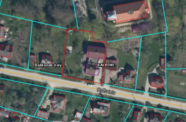 Pārdod māju, Rožu iela - Attēls 15