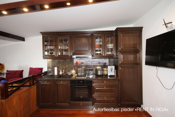 Apartment for sale, A. Čaka street 33 - Image 3