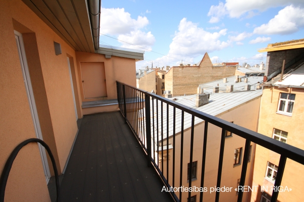 Apartment for sale, A. Čaka street 33 - Image 11