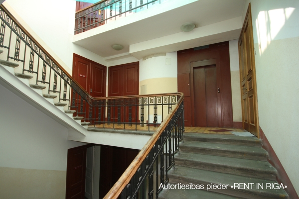 Apartment for sale, A. Čaka street 33 - Image 14