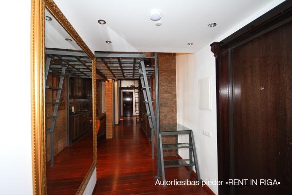 Apartment for sale, A. Čaka street 33 - Image 3