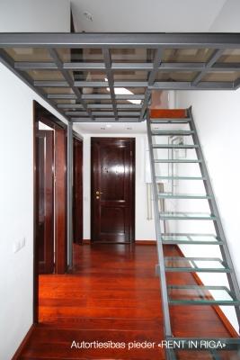 Apartment for sale, A. Čaka street 33 - Image 19