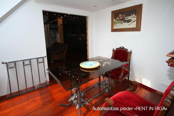 Продают квартиру, улица A. Čaka 33 - Изображение 8
