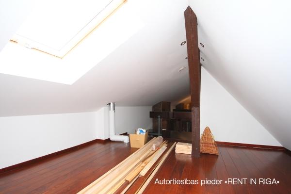 Продают квартиру, улица A. Čaka 33 - Изображение 21