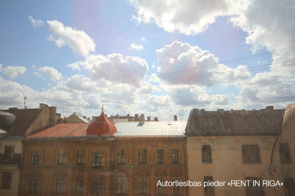 Apartment for sale, A. Čaka street 33 - Image 17