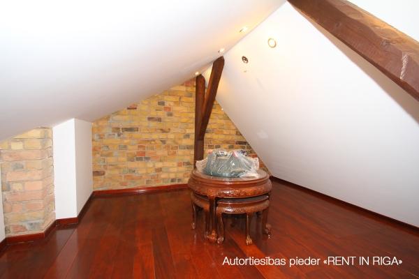 Apartment for sale, A. Čaka street 33 - Image 10
